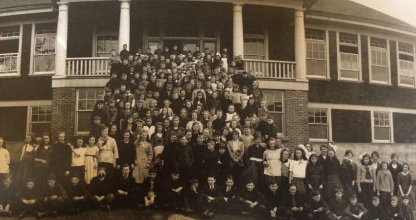 Celebrating 100 years  1917-2017