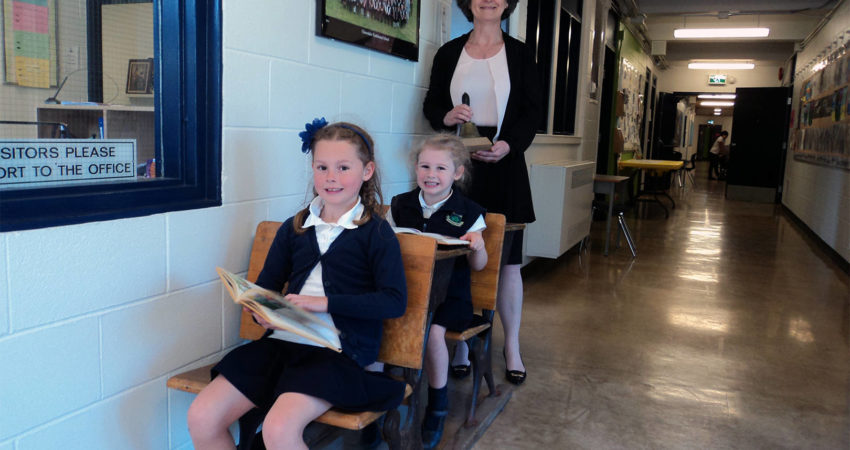 101 Years of History  http://www.saanichnews.com/community/cloverdale-school-celebrates-history-in-the-making/